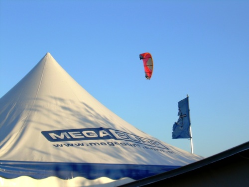 szkoła windsurfingu i kitesurfingu